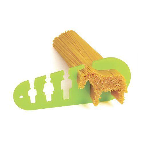 Mesure de Spaghetti pour un régime de cheval