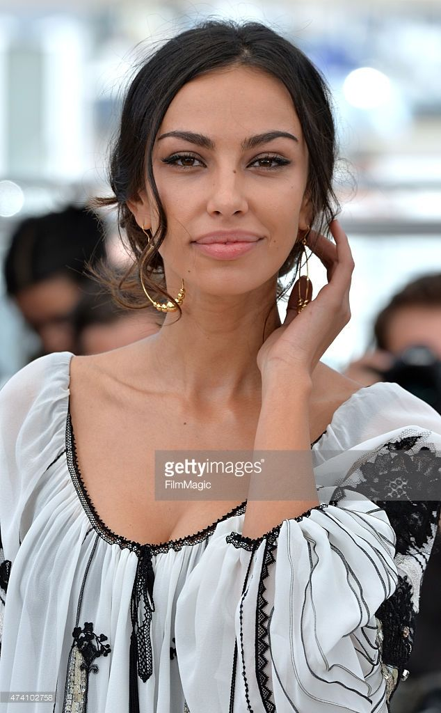 Madalina Ghenea attends the 'Youth' photocall during the 68th annual Cannes Film Festival on May 20, 2015 in Cannes, France.