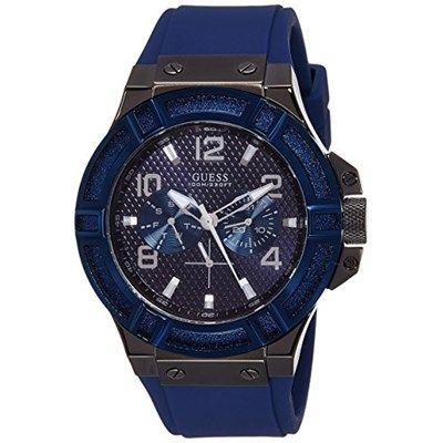 Chollo en Amazon España: Reloj Guess W0248G5 por solo 129,15€ (un 44% de descuento sobre el precio de venta recomendado y precio mínimo histórico)