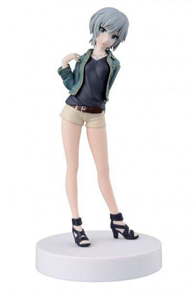"""Crunchyroll - The Idolmaster Cinderella Girls 7.1"""" Anastasia Figure"""