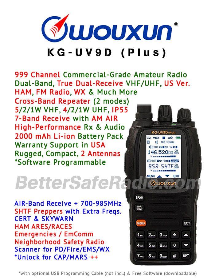 Antenna radio vhf gain mobile