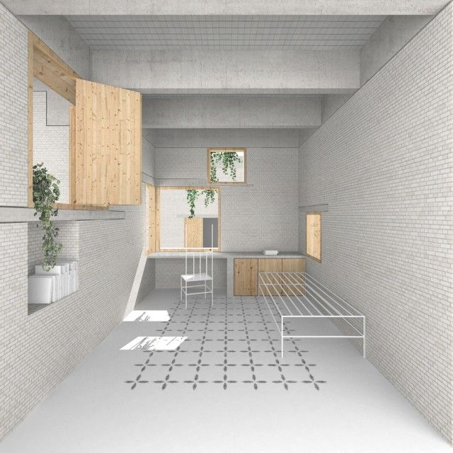 TEd'A arquitectes - Can Jaime i n'Isabelle - 300ppp - 71