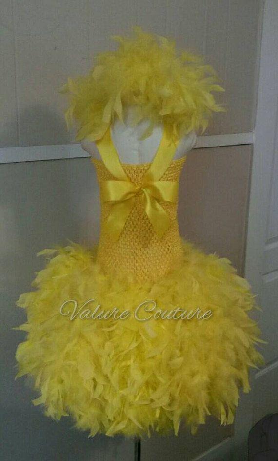 Infant Chicken Halloween Costume