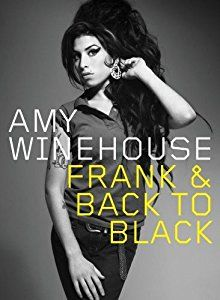 Amy Winehouse - Back to Black + Frank: Deluxe Edition's - Amazon.com Music