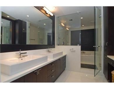 A Clean Cut Modern Luxury Bathroom For My Dream Home