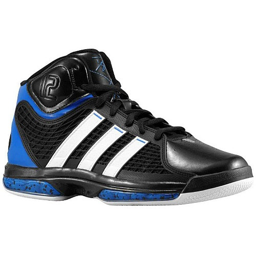 all adidas basketball shoes ever made
