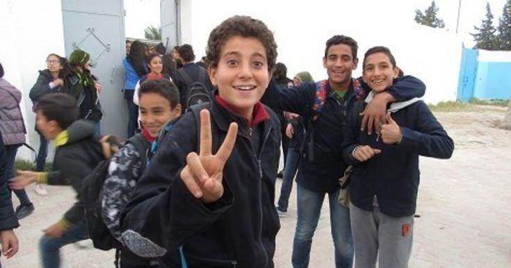 Για την Τυνησία η μεγάλη ευκαιρία βρίσκεται προς την Ευρώπη