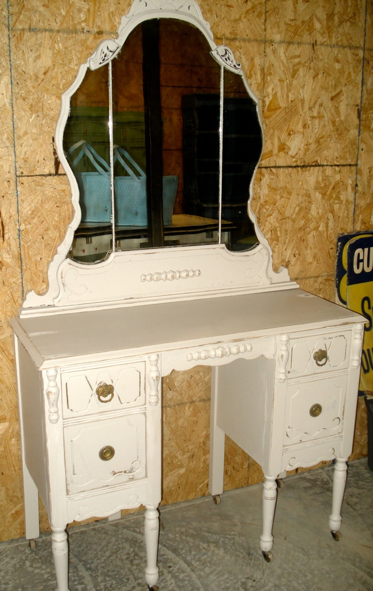54 best vanity table images on pinterest creative classic 1930s vanity dressing table and mirror geotapseo Gallery
