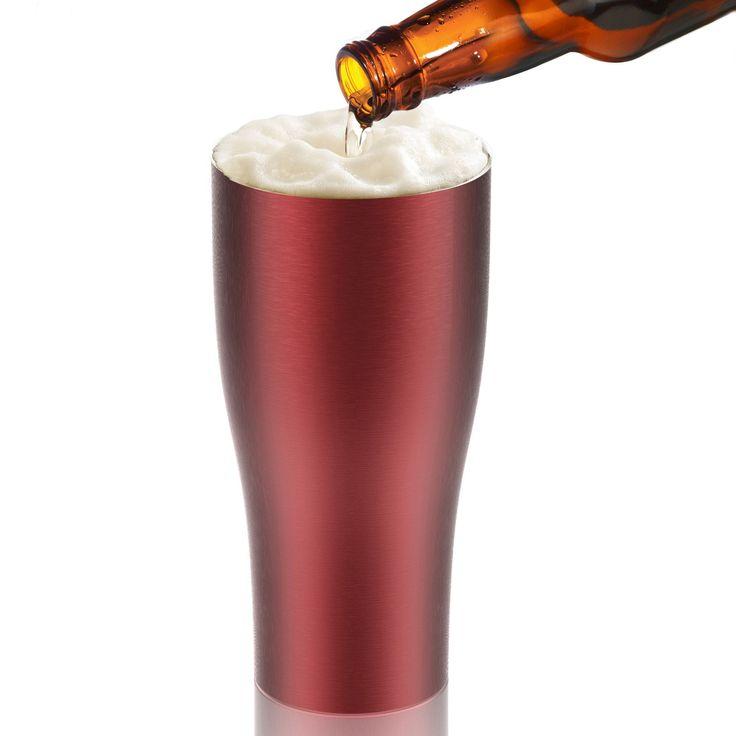 Imperial Pilsner Beer Glass