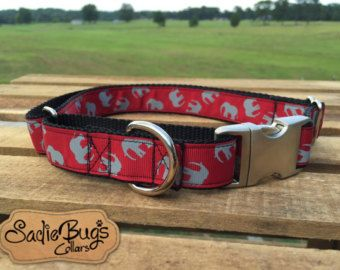 Bama Dog Collars
