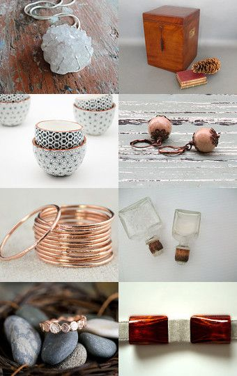 Tuesday's Treasures by Annie on Etsy--Pinned with TreasuryPin.com