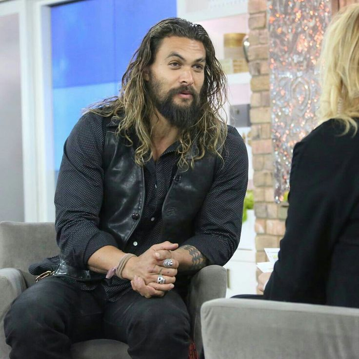 Jason Momoa Vest: 172 Best Images About Jason Momoa On Pinterest