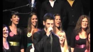 Du Hast (a cappella) - Viva Vox - YouTube