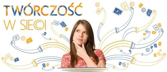Cyfrowa baśń Agnieszki z kl. IV | TIK na polskim