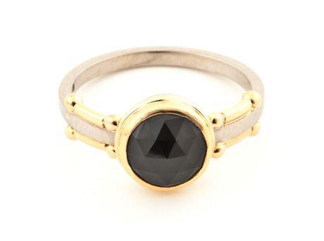 Blackjack ring  Phill Mason