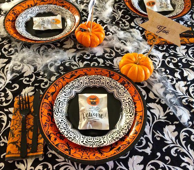 HALLOWEEN PARTY ideas! | Halloween | Pinterest | Halloween ...