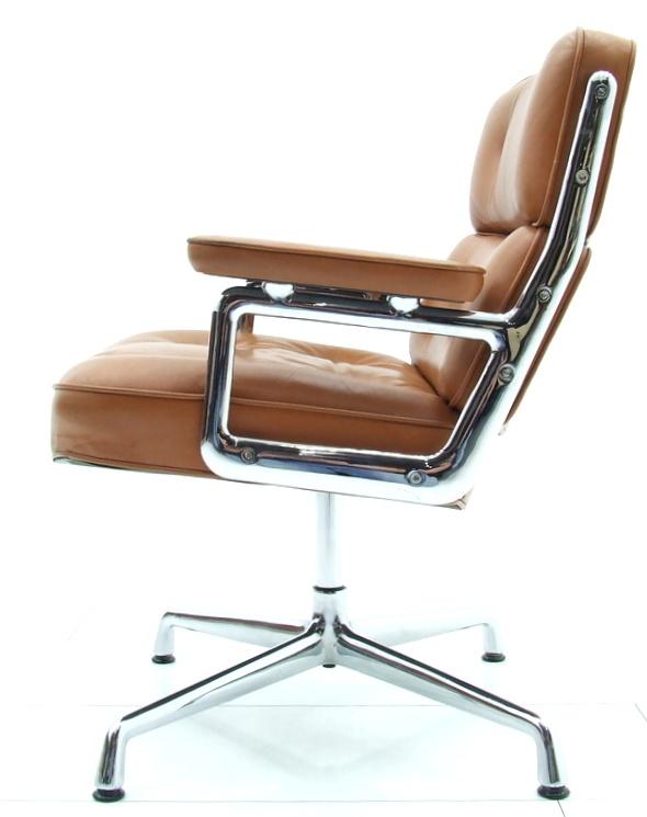 Eames Lobby Chair, Hermann Miller, Vitra