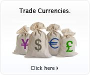 Foreign currency converter.