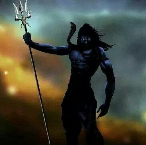 .Lord Shiva