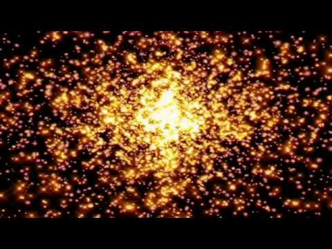 El Universo- Materia oscura