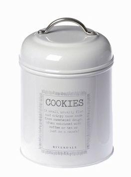 Pojemnik Cookies 2 - BelleMaison.pl