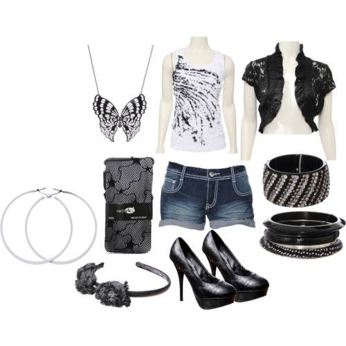 Rue 21 Outfit