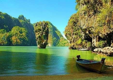 ...: Phang Nga, Bay, James D'Arcy, James Bond, Thailand, Places I D, Beautiful Place, Travel
