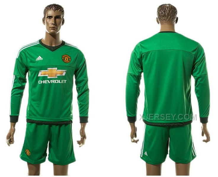 http://www.xjersey.com/201516-real-madrid-goalkeeper-long-sleeve-jersey.html 2015-16 REAL MADRID GOALKEEPER LONG SLEEVE JERSEY Only $35.00 , Free Shipping!