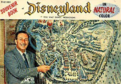[OThistory] Il 17 luglio1955 alla periferia di Los Angeles viene inaugurato il primo parco di divertimenti Disneyland. L'operazione costò 17 milioni di dollari. Il successo del parco consentì a Disney di riscattare in breve tempo le ipoteche sulla casa che aveva usato per finanziarsi.