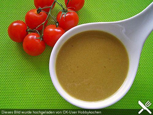 Salatdressing für Blattsalate (Rezept mit Bild) von schaech001 | Chefkoch.de