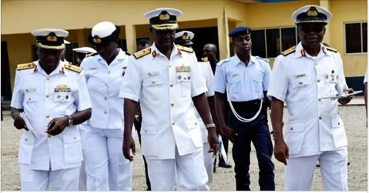 Nigerian Navy commences its 2017 recruitment exercise 2017 | Application Guide and Requirement