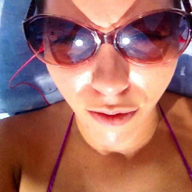 Suntanning
