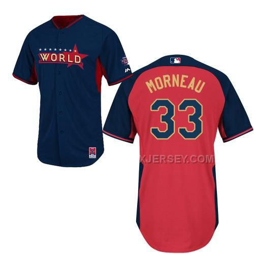 http://www.xjersey.com/world-33-morneau-blue-2014-future-stars-bp-jerseys.html Only$36.00 WORLD 33 MORNEAU BLUE 2014 FUTURE STARS BP JERSEYS Free Shipping!