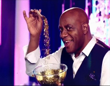 Browse the best of our 'Ainsley Harriott' image gallery and vote for your favorite!