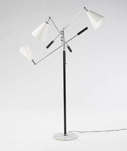 105 Best Floor Lamps Images On Pinterest Floor Standing