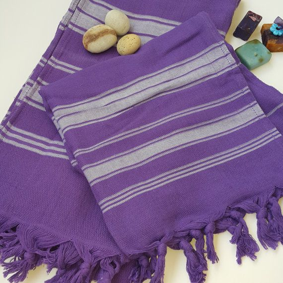 Check out this item in my Etsy shop https://www.etsy.com/listing/458926550/beach-towels-2-pcs-amethys-gift-for-her
