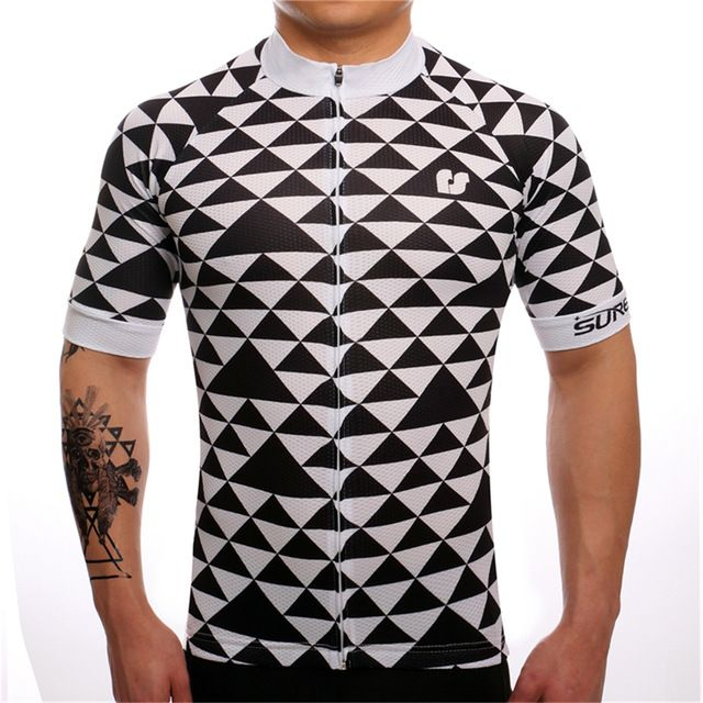 FUALRNY 2018 Breathable Cycling Jersey Summer Mtb Cycling Clothing. Bike Clothes