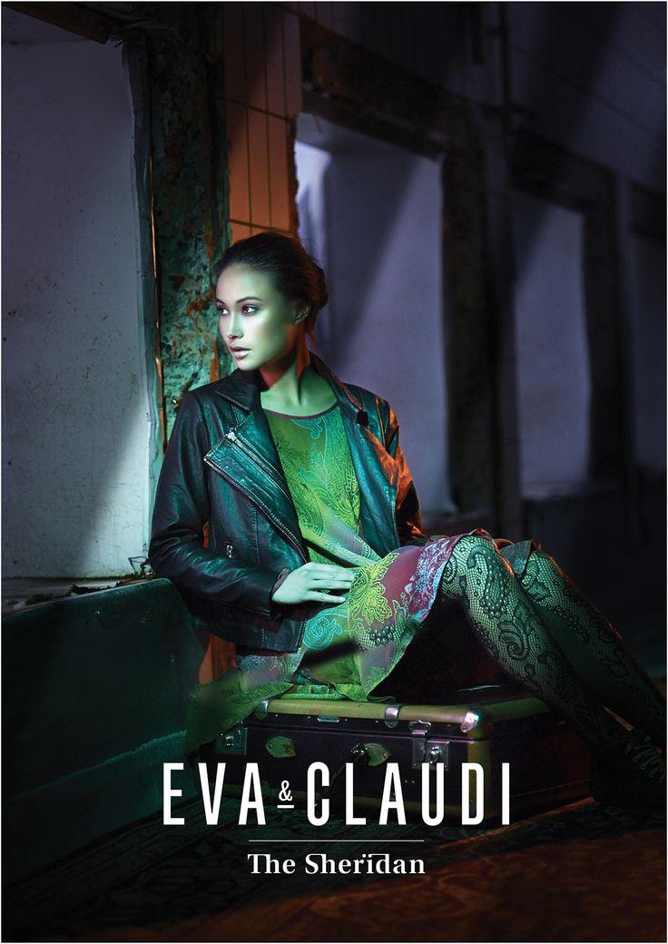 Eva & Claudi - The Sheridan #evaclaudi