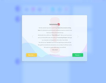 """Check out new work on my @Behance portfolio: """"Welcome Pop-up idea + Freebie"""" http://be.net/gallery/35970263/Welcome-Pop-up-idea-Freebie"""