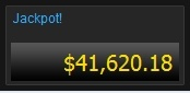 The 888 Poker jackpot grows by the minute.  You can get EIGHT DOLLARS FREE, NO STRINGS ATTACHED, click the picture and visit my blog for details...