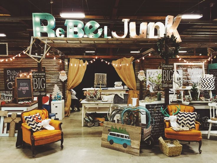 Rebel junk vintage market coeur dalene idaho and hillsboro oregon http