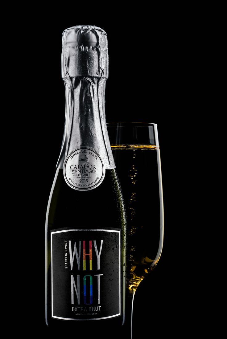Why Not Sparkling #champagne #whynotsparkling #champagnequotes #whynotblack #whynot #wine