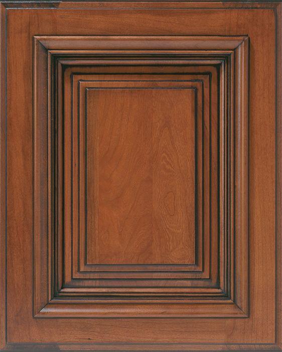CherryCherryMahoganyChocolateGlaze - Custom Cabinet option....You dream it, it can be done.