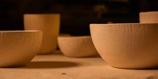Cuencos de ceramica | Taller El Guatan