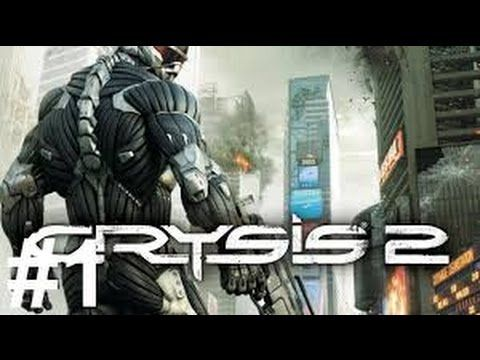 crack mission 2 crysis 3 walkthrough