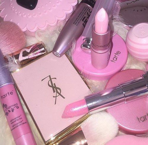 Imagine makeup, pink, and beauty