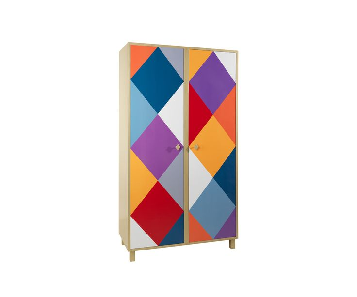 #camicia cabinet, design by @Moschino for #altreforme, #arlecchino collection #interior #home #decor #homedecor #furniture #aluminium