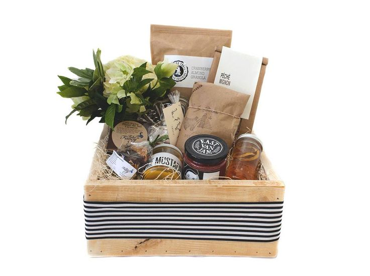 7 Stylish Companies That Are Making Gift Boxes Cool                                                                                                                                                                                 More