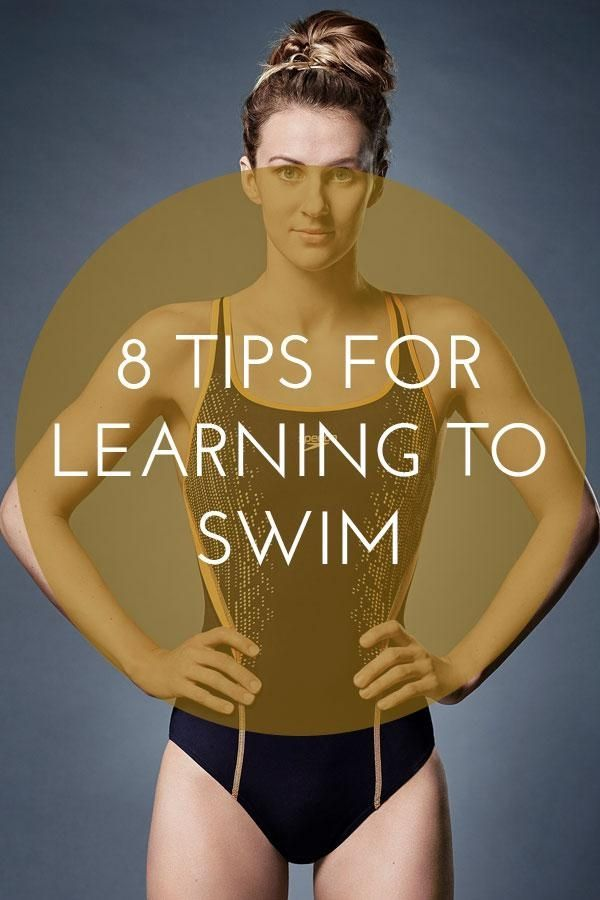 Swimming is an important skill and changes lives for the better. Here are some top tips from Olympian Jazz Carlin for anyone learning to swim.