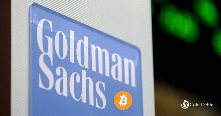 Here is what Bitcoin needs to Prove Before Goldman Sachs Would Invest